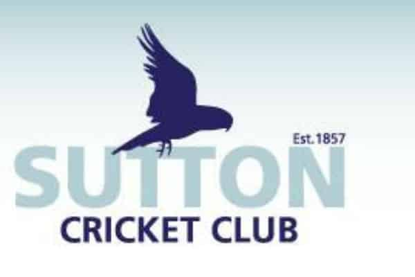 Exciting win for Sutton Cricket Club's Ladies team