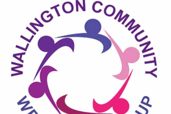 Wallington Community Wellbeing Group launches new website