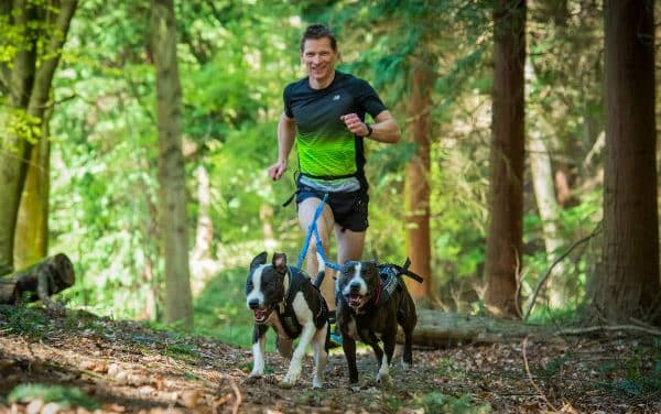 Are you taking part in the Muddy Dog challenge?