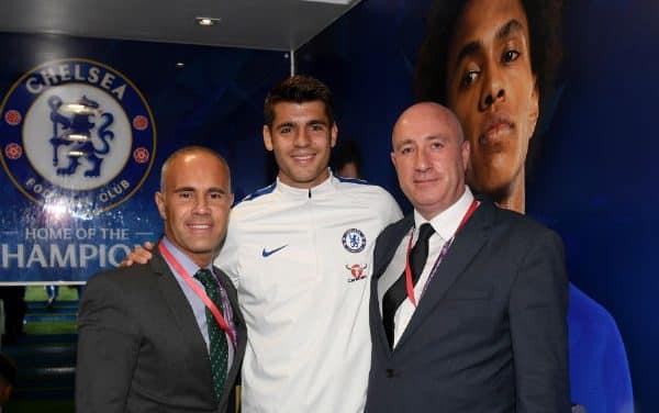 Chelsea Foundation unveils new La Manga Club soccer school