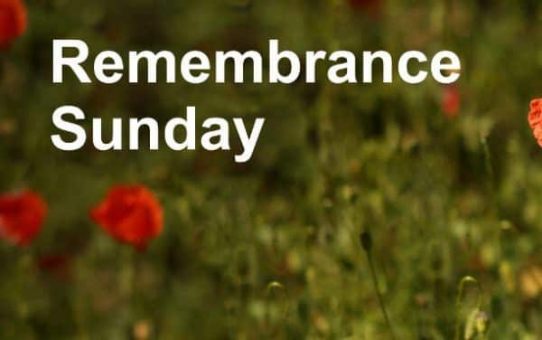 Trinity Church to mark remembrance with choral performance