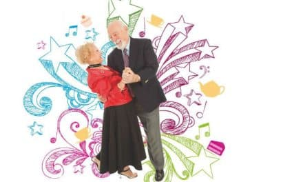 Older people invited to fantastic free afternoon tea dance at Holiday Inn