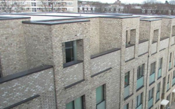Report offers innovative solution to help with house building targets