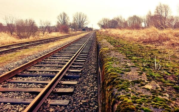 """""""There has to be binding arbitration to bring rail dispute to end"""" – MP"""
