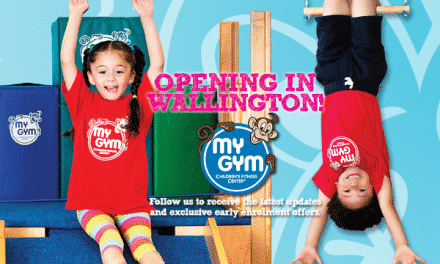 Great new different style of gym opening in Wallington