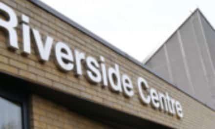 Fantastic range of events taking part at Riverside Centre