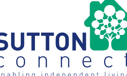 Sutton Housing Partnership launches new support service to help with independent living