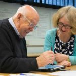 Vote for Age UK Sutton in Tesco's Bags of Help initiative
