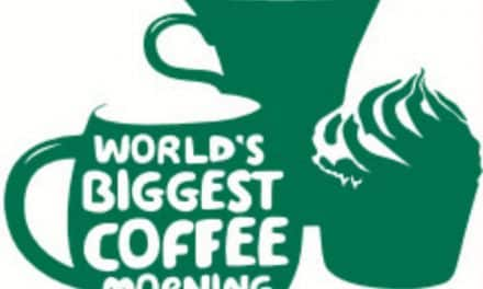 Make your booking for SCVS special coffee morning