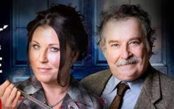 Award winning crime drama at theatre