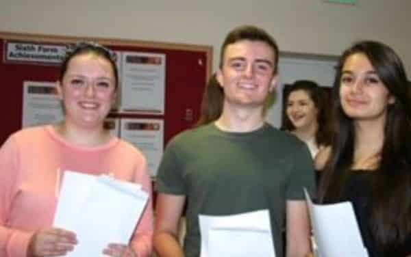 Greenshaw Learning Trust produces strong exam results