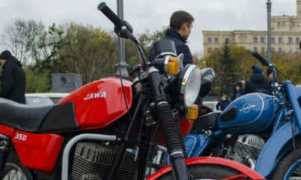 TfL launch plan to raise standards within motorcycle delivery industry