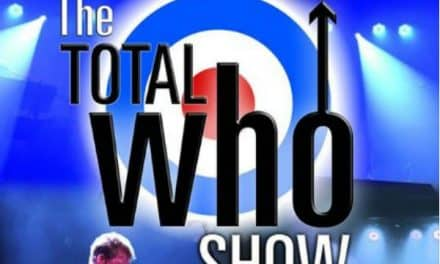 Total Who show at Boom Boom Club