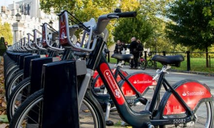 Cycles hired more than 25,000 times in capital