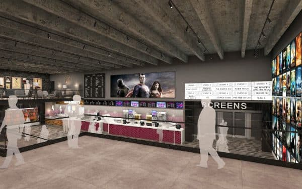 Sutton's Empire cinema announces new year opening date