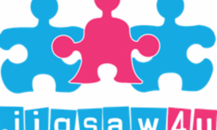 Jigsaw4U is looking for your vote as a chance to get funding