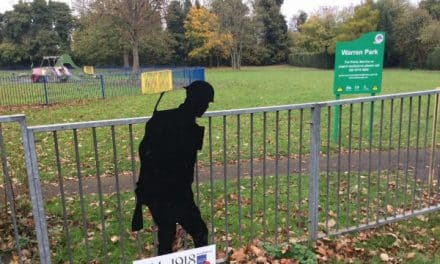 Silent soldiers' memorials removed after vandalism