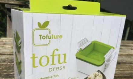 No More Bland Tofu – New Tofu Press Launched – Tofuture