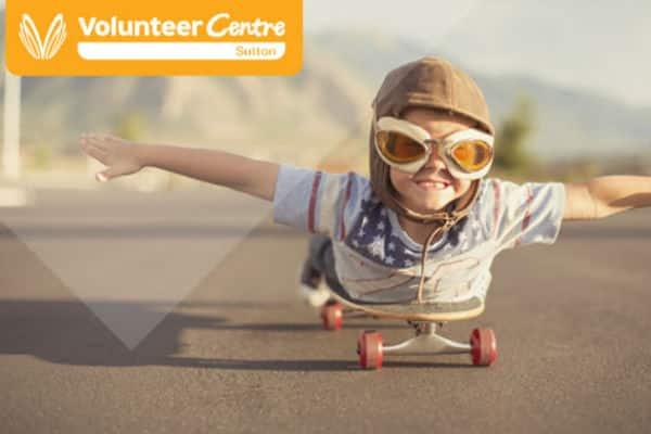 Volunteer Centre Sutton is looking for a Befriending Coordinator