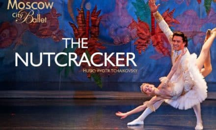 Moscow City Ballet performing in January
