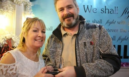 Spirit of Wallington award winners announced