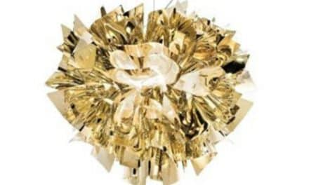 Stunning pendant light launched
