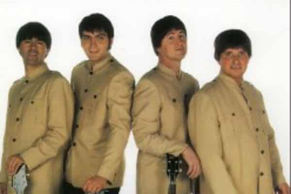 Imagine the Beatles in Sutton – coming soon!