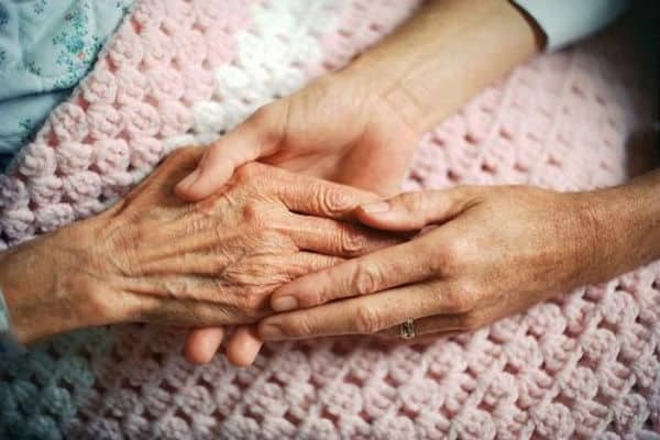 Older residents invited to have their say on social care in Sutton