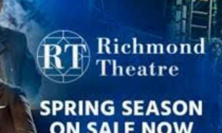 Spring season of brand new productions at Richmond theatre