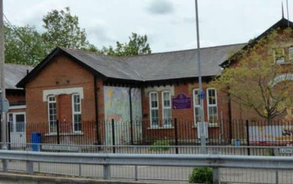 Greenshaw Learning Trust opens its doors to two new schools