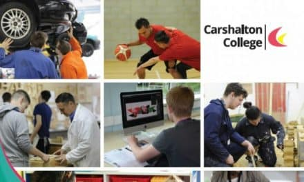 Carshalton College open event on March 6