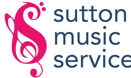 Sutton's finest young musicians prepare for a busy week of concerts
