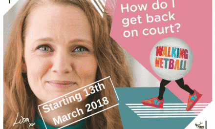 WALKING NETBALL TO LAUNCH AT BETTER SUTTON SPORTS VILLAGE