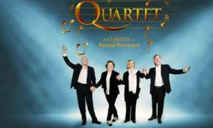 Quartet of stars to present top comedy
