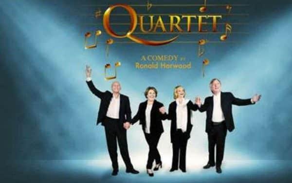 Quartet to take place at Richmond