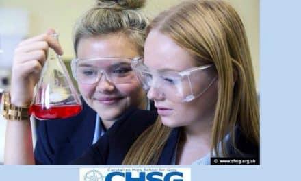 Carshalton High School for Girls joins Multi Academy Trust