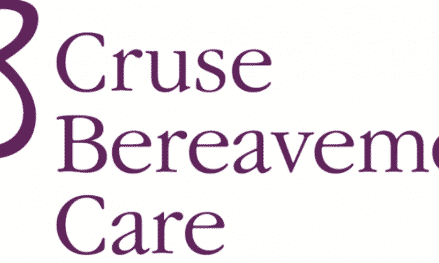 Cruse Bereavement Care looking for part time service co-ordinator