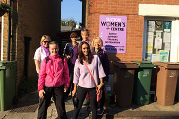 Sutton Women's Centre outlines a packed new programme of events