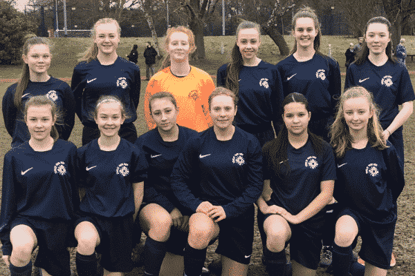 Stanley Park High Aiming for National Glory in Schools' Cup Finals